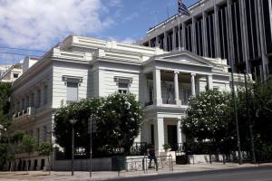 """Θλίψη στο Υπουργείο Εξωτερικών για τον Δημήτρη Τζανάκη – """"Δυσαναπλήρωτο το κενό"""""""