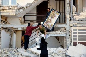 Ακόμα πιο ισχυροί σεισμοί το 2018 – Οι επιστήμονες προειδοποιούν