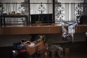 ΔΕΗ: Δεν θα κόβεται το ρεύμα σε Μάνδρα, Νέα Πέραμο και Μαγούλα
