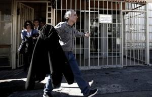 Δημήτρης Κουφοντίνας: Βγήκε με τον Νόμο Παρασκευόπουλου!