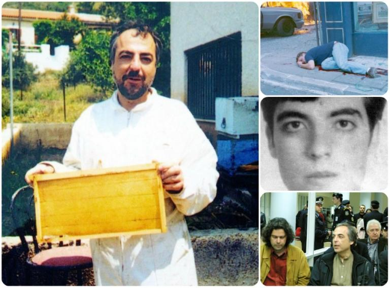 Δημήτρης Κουφοντίνας: Κόλαση με την διήμερη άδεια στο ηγετικό στέλεχος της 17 Νοέμβρη!