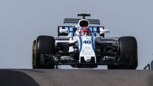Formula 1: Η Williams λέει ότι ο Kubica μπορεί να αγωνιστεί κανονικά