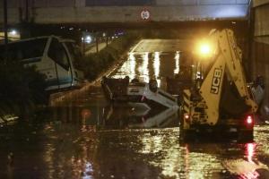 Έκτακτες κυκλοφοριακές ρυθμίσεις στην Δυτική Αττική – Που ακινητοποιούνται τα οχήματα