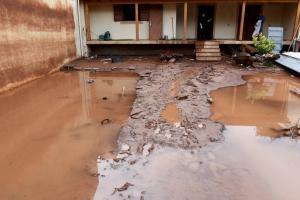 Εννέα περιοχές της Αττικής απειλούνται από καταστροφικές πλημμύρες – Σε κίνδυνο πάνω από 3 εκατ. κάτοικοι!