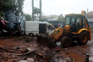 ΑΝΕΛ: ΝΔ – ΠΑΣΟΚ οι υπεύθυνοι των μεγάλων καταστροφών στην Δυτική Αττική
