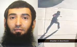 Νέα Υόρκη: Ποιος είναι Σαϊφούλο Σαΐποφ – Έπεσε με φορτηγό πάνω σε πεζούς, σκότωσε 8 ανθρώπους στο Μανχάταν