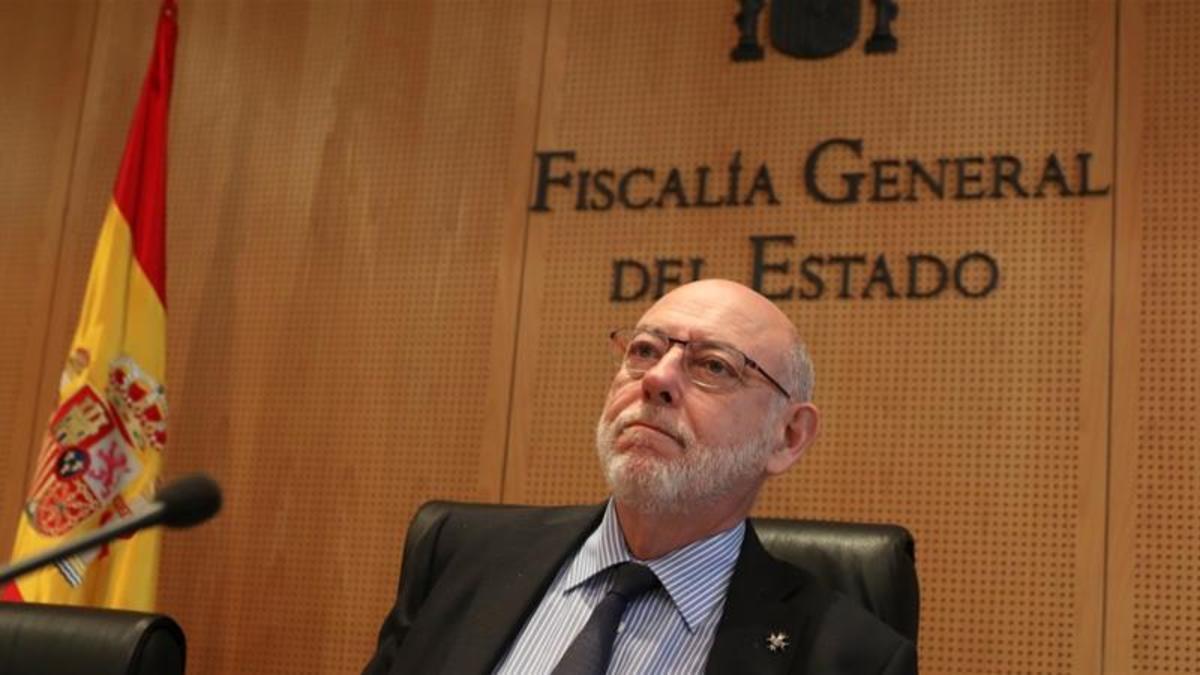 Νεκρός ο εισαγγελέας που άσκησε διώξεις στην Καταλανική κυβέρνηση