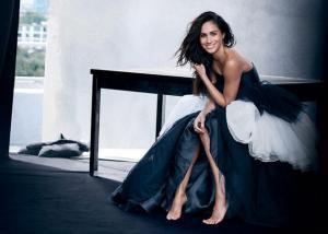 Meghan Markle: Ο πρίγκιπας Χάρι «εξολόθρευσε» τον James Bond