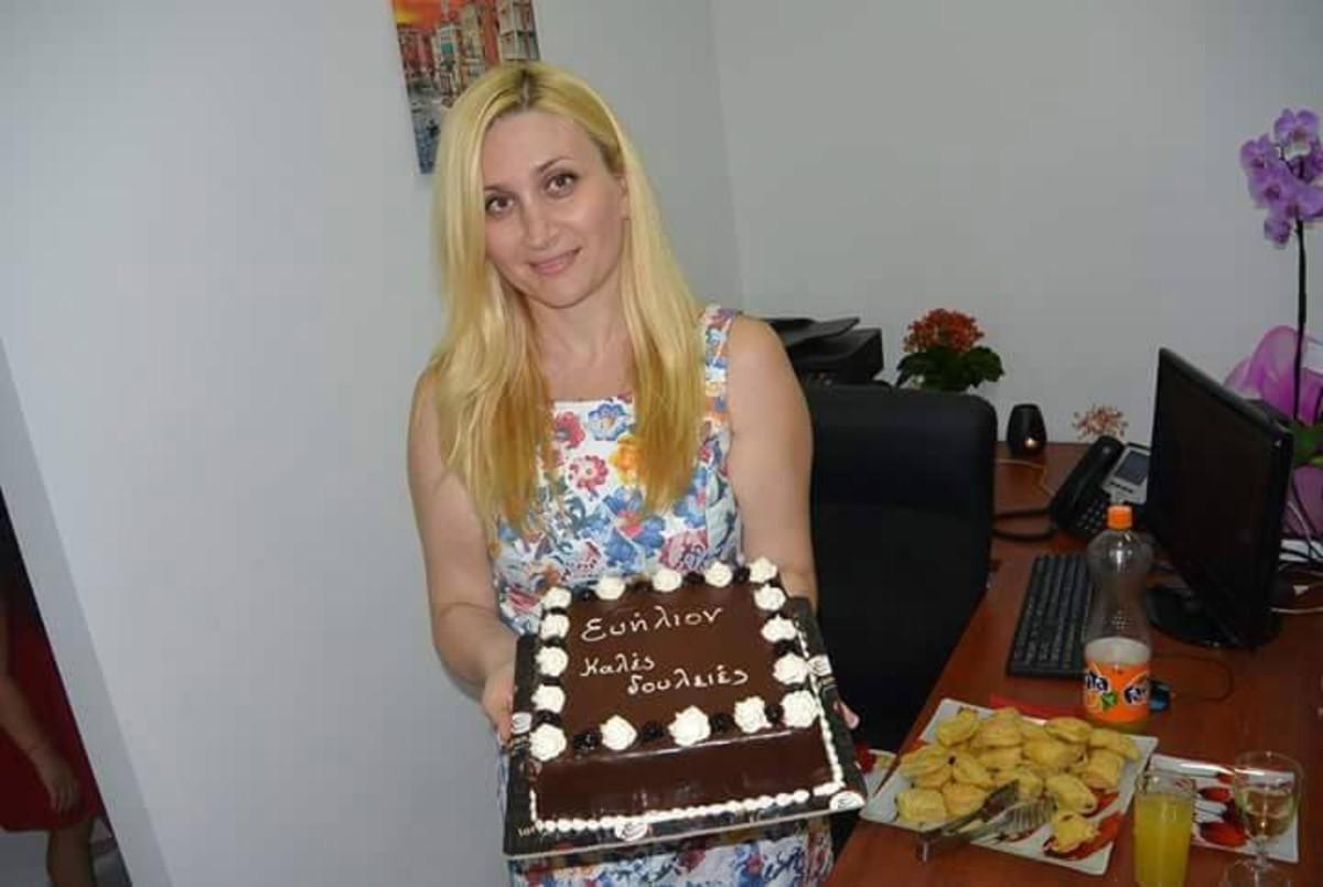"""Συγκλονίζει ο σύζυγος της 36χρονης μεσίτριας – """"Προσπαθώ να ηρεμήσω τα παιδιά μας, μας λείπει πολύ"""" [vid]"""