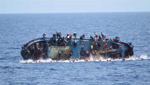 Τυνησία: Πέντε μετανάστες νεκροί από βύθιση σκάφους