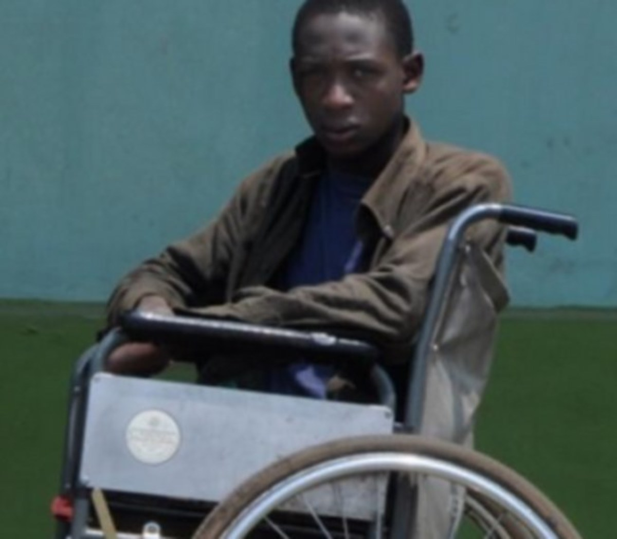 Πάτρα: Η συγκινητική ιστορία του 15χρονου που ακρωτηριάστηκε – Το μεγάλο όνειρο του παιδιού [pic]