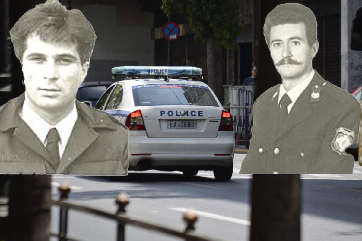 δραπέτης αστυνομία σύλληψη δολοφονία