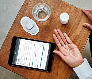 """Φοβού το (ψηφιακό) χάπι! Θα… """"ρουφιανεύει"""" σε γιατρό και συγγενείς"""