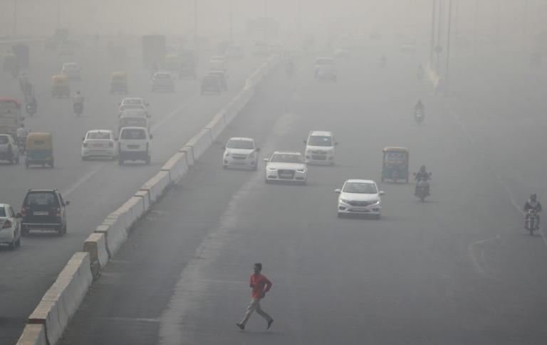 Ο πλανήτης πνίγεται πάλι από το διοξείδιο του άνθρακα