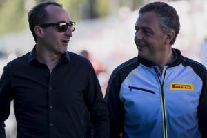 Formula 1: Πιο κοντά στην επιστροφή ο Kubica