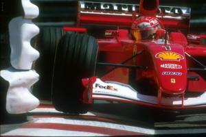 Schumacher και Ferrari συνεχίζουν να σπάνε τα ρεκόρ