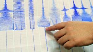 Σεισμός 5 ρίχτερ στη νοτιοδυτική Τουρκία