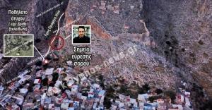 Κάλυμνος: Μυστήριο με την δολοφονία του Νίκου Χατζηπαύλου – Αυτό είναι το σημείο που εντοπίστηκε η σορός του