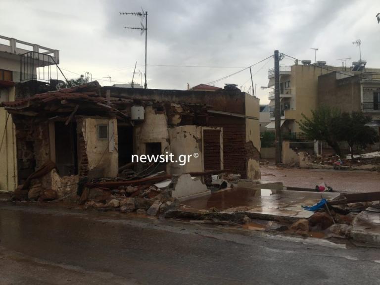 Συλλυπητήρια του τουρκικού ΥΠΕΞ στους συγγενείς των θυμάτων από τις σφοδρές πλημμύρες