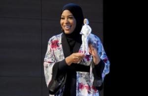 Η πρώτη Barbie με χιτζάμπ! Την εμπνεύστηκαν από αθλήτρια της ξιφασκίας