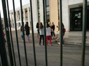 Νέα Ιωνία: Συνελήφθη 55χρονος που αυνανιζόταν έξω από σχολείο
