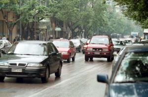 Θεσσαλονίκη: Αρχίζει στις 13 Νοεμβρίου η εφαρμογή του νέου συστήματος ελεγχόμενης στάθμευσης