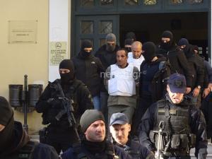 Σε συμπληρωματικές απολογίες καλούνται οι 9 Κούρδοι που κατηγορούνται για τρομοκρατία