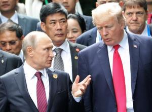 ΗΠΑ: Ρωσικές αντιδράσεις για τις νέες κυρώσεις σε επιχειρηματίες
