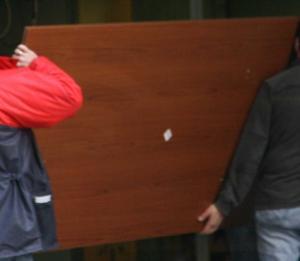 """Δύο αδέρφια """"έγδυσαν"""" ξενοδοχείο στη Χαλκιδική!"""
