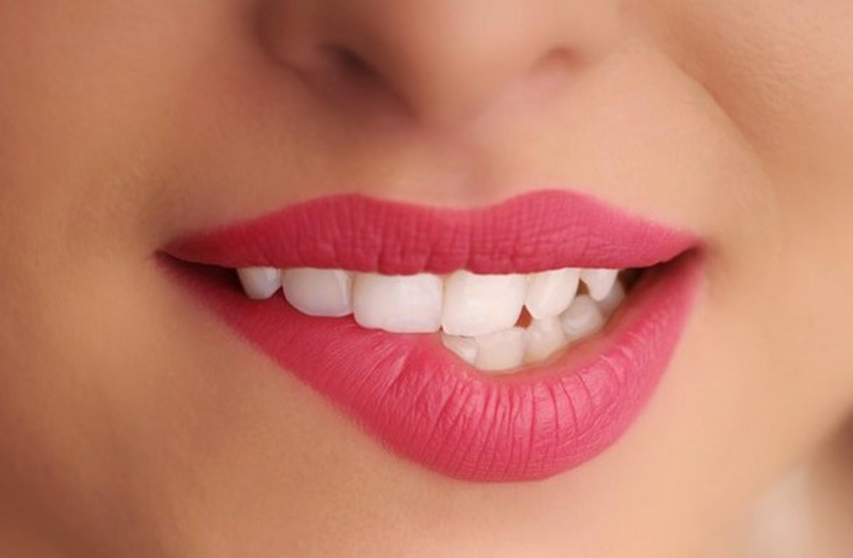 Ο οργασμός συνδέεται με το… σχήμα του στόματος! Δείτε τι μαρτυρούν τα χείλια…
