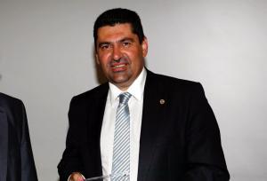 Σε αργία τέθηκε ο πρώην νομάρχης και δήμαρχος Γρεβενών