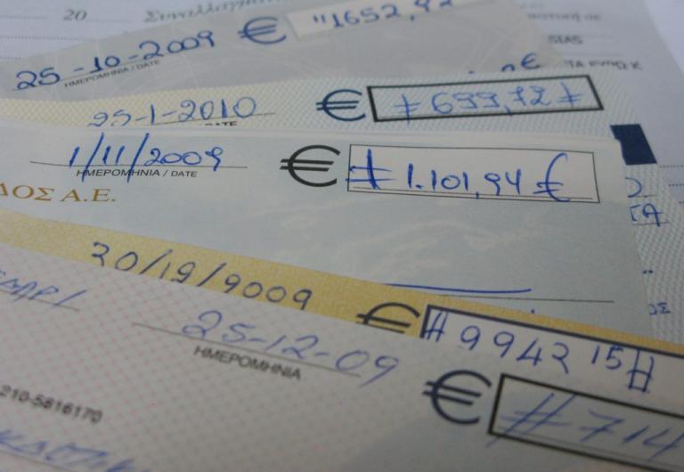 Θεσπρωτία: Οι επιταγές που κρατούσε τον έβαλαν σε μπελάδες – Η αποκάλυψη της αλήθειας σε βενζινάδικο!