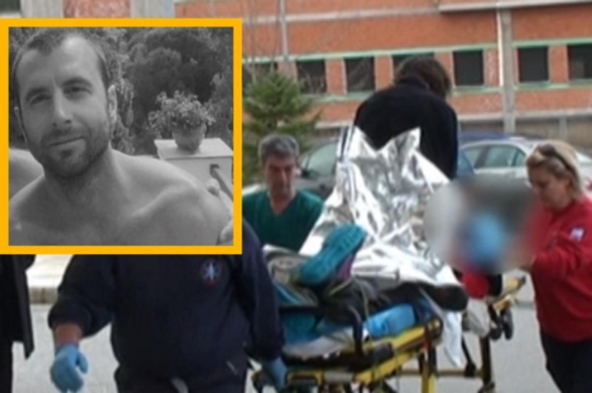 Νεκρός από χιονοστιβάδα στα Γρεβενά: Οι συγκλονιστικές στιγμές που οι διασώστες προσπαθούν να επαναφέρουν στη ζωή τον άτυχο άνδρα [vid]