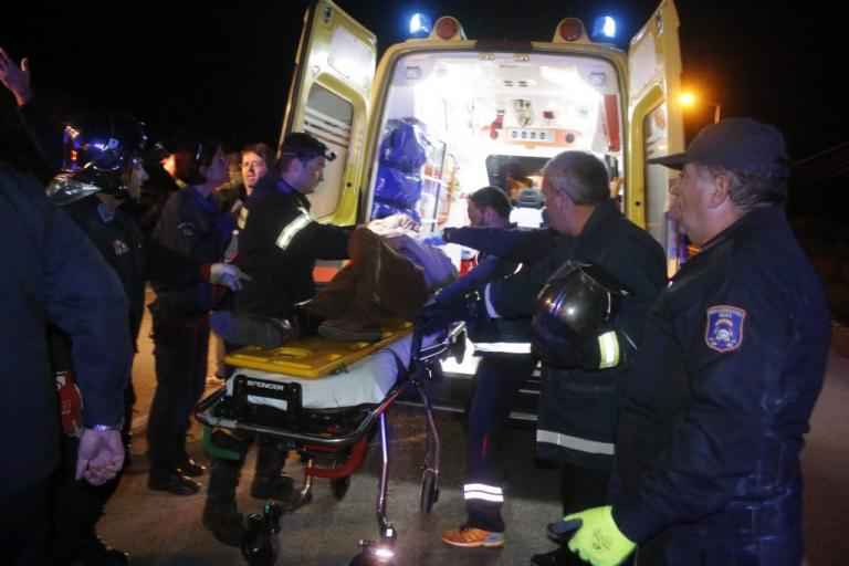 Καλαμάτα: Χαροπαλεύει η Αγγελική Λυμπεροπούλου – Παραδόθηκε ο οδηγός που την παρέσυρε!