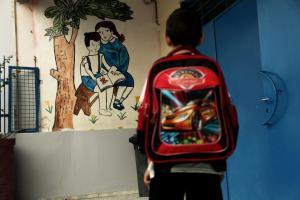 Αχαϊα: Το απρόοπτο της τελευταίας στιγμής σε εκδρομή μαθητών – Χαμός έξω από το σχολείο!