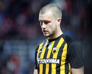 """Γιόχανσον: """"Δεν έχω μιλήσει με την ΑΕΚ για το συμβόλαιο από τότε που τραυματίστηκα"""""""