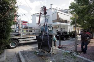 Πάνω από 100 εκρήξεις σε ΑΤΜ – Νέα συστήματα βάζουν οι τράπεζες