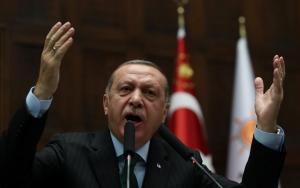 """Θράκη: Προκλητικό προσκλητήριο για την επίσκεψη Ερντογάν – """"Αυτή είναι η μέρα της Τουρκίας""""!"""