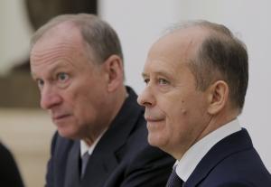 Απέτρεψαν 23 τρομοκρατικά χτυπήματα στη Ρωσία – 4.500 Ρώσοι πολεμούν στο πλευρό τρομοκρατών