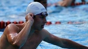 Στον τελικό των 50μ. ελεύθερο ο Γκολομέεβ