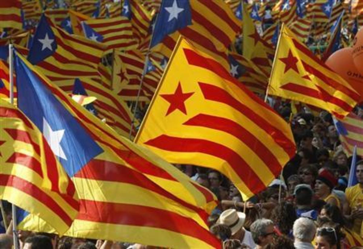 Καταλονία κατάσχεση