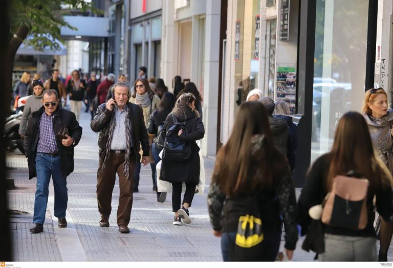 Καταστήματα: Ανοιχτά τρεις Κυριακές – Δείτε το ωράριο