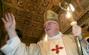 Πέθανε ο καρδινάλιος Λο – Είχε παραιτηθεί μετά το σκάνδαλο βιασμών παιδιών από ιερείς