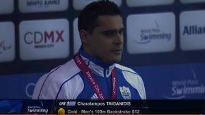 """""""Χρυσός"""" ο Ταϊγανίδης! Πρεμιέρα με τρία μετάλλια στο παγκόσμιο κολύμβησης"""