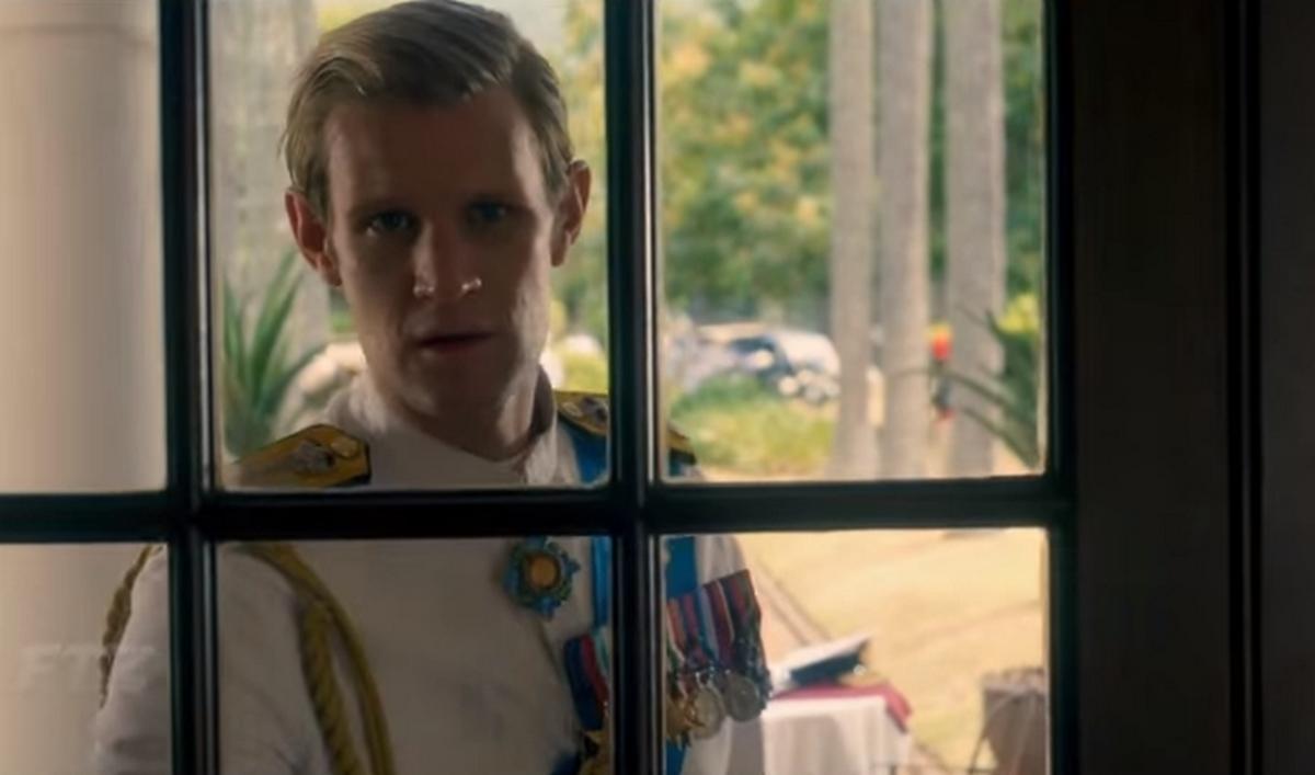 Ο «πρίγκιπας Φίλιππος» του Crown για Meghan Markle: «Τη λυπάμαι»