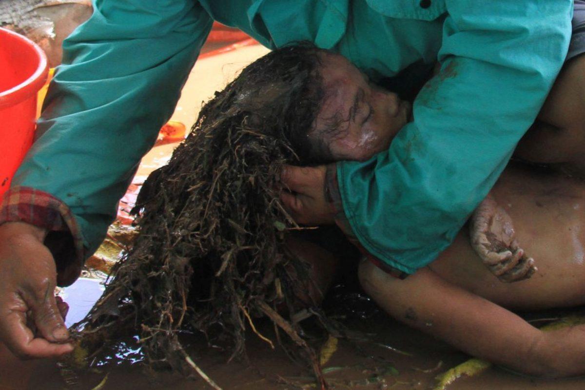 Φιλιππίνες: Τραγωδία δίχως τέλος από τροπική καταιγίδα! Σχεδόν 200 νεκροί