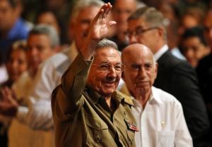 Τέλος εποχής στην Κούβα! Εγκαταλείπει την προεδρία ο Κάστρο το 2018