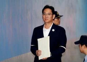 12 χρόνια φυλακή για τον κληρονόμο της Samsung ζητά ο εισαγγελέας