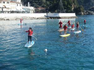Πάργα: Η θάλασσα έκρυβε αυτές τις ευχάριστες εκπλήξεις – Τα παιδικά χαμόγελα [pics, vids]