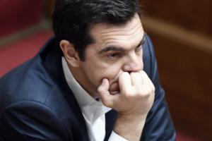 Handelsblatt: Υπό πίεση ο Τσίπρας, πάνω από 100 τα προαπαιτούμενα